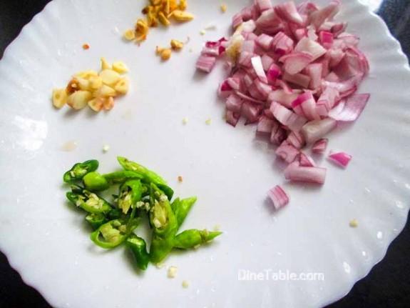Kappa Cutlet Recipe / Delicious Dish