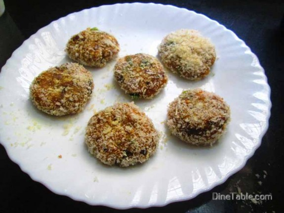 Kappa Cutlet Recipe / Yummy Snack