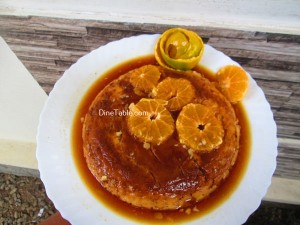 Caramel Custard Recipe / Yummy Dish