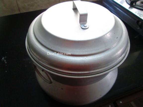 Caramel Custard Recipe / Custard Dish