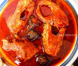 Kuttanadan Meen curry Recipe / Tasty