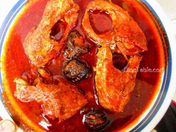 Kuttanadan Meen curry Recipe / Tasty