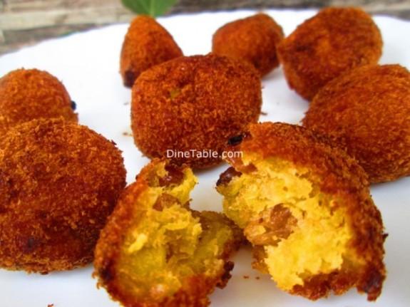 Unni Madhuram Recipe / Kerala Dish