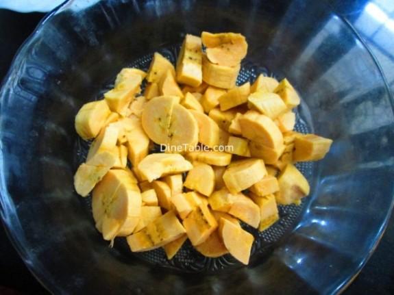 Unni Madhuram Recipe / Iftar Dish