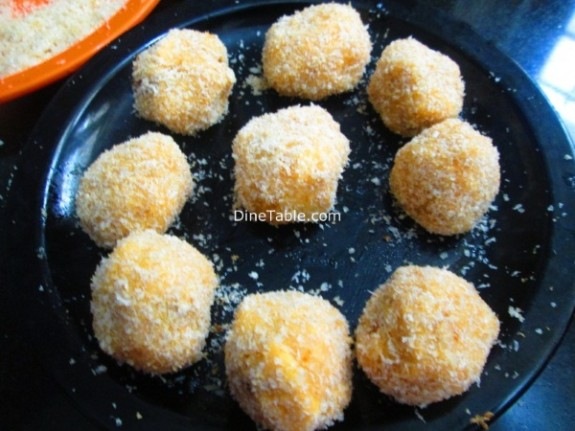 Unni Madhuram Recipe / Homemade Snack