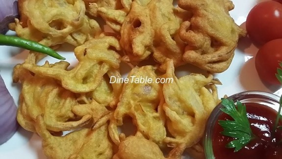 Savala Vada / Yummy