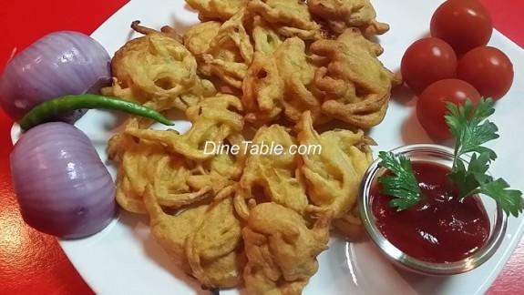 Savala Vada / Delicious