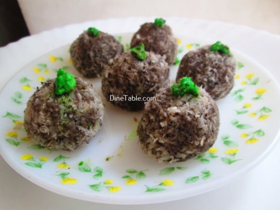 Cake Balls Recipe / Homemade Snack