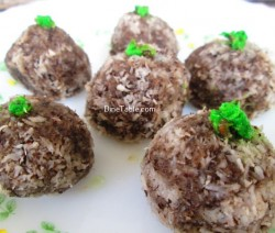 Cake Balls Recipe / Simple Snack