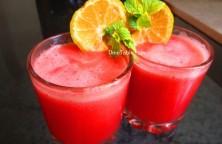 Citrus Punch Recipe / Easy Drink