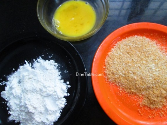Fish Fry With Bread Crumbs Recipe / Fish Fry