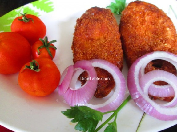Fish Fry With Bread Crumbs Recipe / Tasty Fry