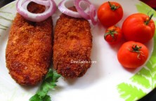 Fish Fry With Bread Crumbs Recipe / Simple Fry