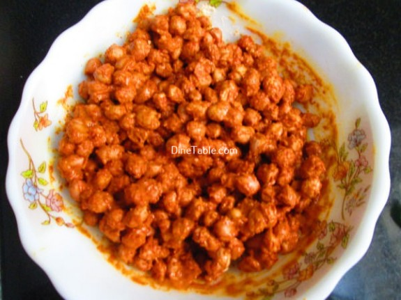 Masala kappalandi Recipe / Delicious Snack
