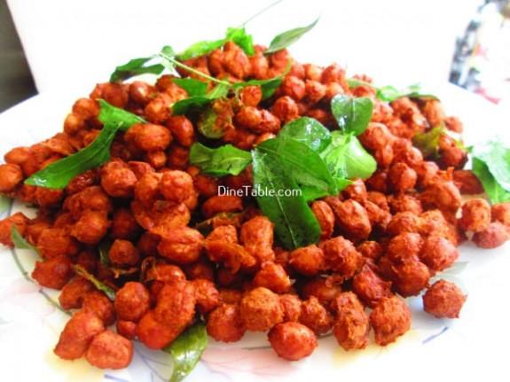 Masala kappalandi Recipe / nutritious Snack