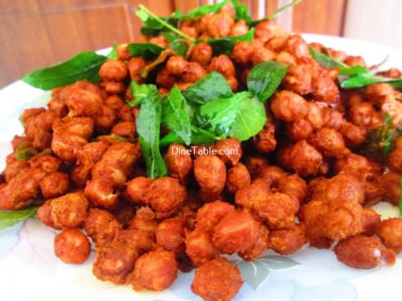 Masala kappalandi Recipe / Kerala Snack
