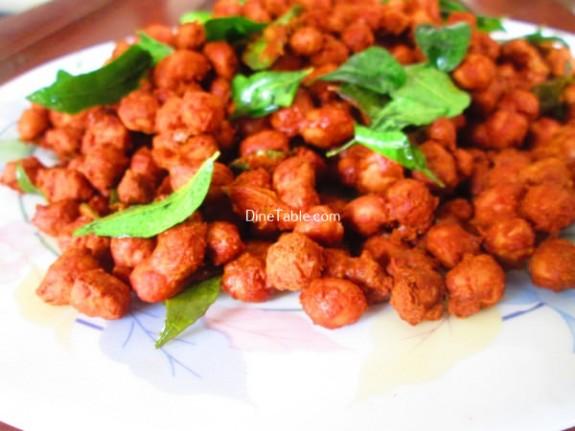 Masala kappalandi Recipe / Tasty Snack