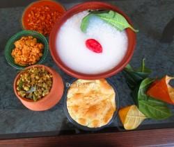 PazhamKanji Recipe