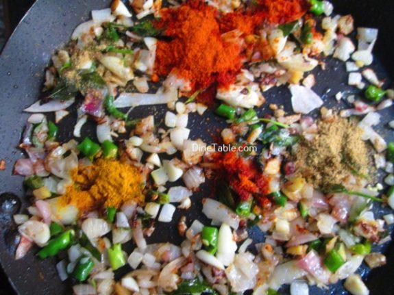 Chatti Pathiri Recipe / Iftar Snack