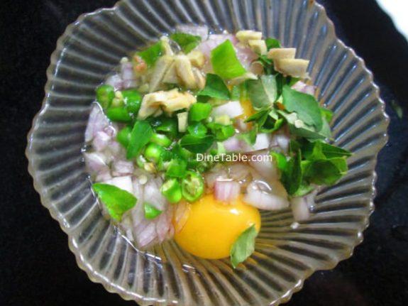 Chatti Pathiri Recipe / Quick Snack