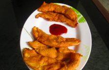 Kadachakka Bajji Recipe / Easy Dish