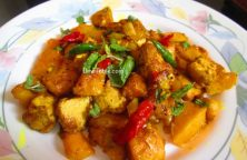 Mango Chicken Recipe / Yummy Dish