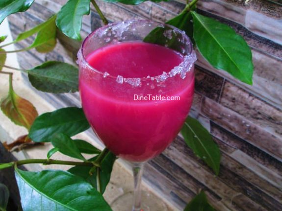 Naaval Pazham Juice Recipe / Delicious Juice