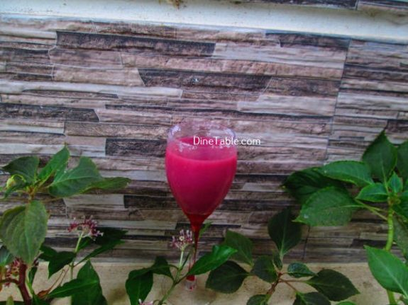 Naaval Pazham Juice Recipe / Quick Juice