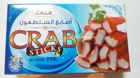 Batter Fried Crab Sticks Recipe / Delicious Snack