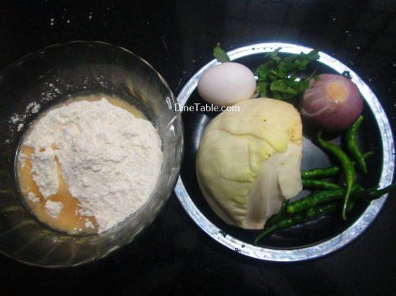 Biskeemiya Recipe / Quick Snack