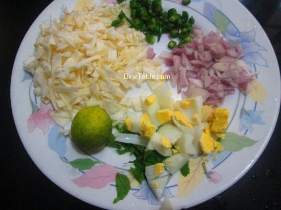 Biskeemiya Recipe / Delicious Snack