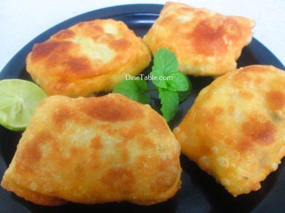 Biskeemiya Recipe / Tasty Snack