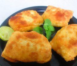 Biskeemiya Recipe / Simple Snack
