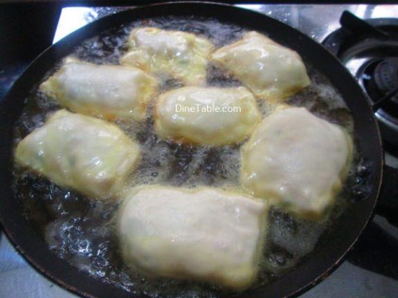 Biskeemiya Recipe / Nutritious Snack