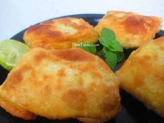 Biskeemiya Recipe / Easy Snack