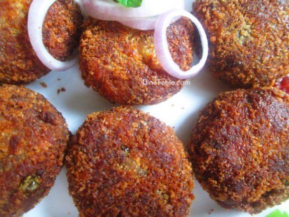 Chemmeen Vada Recipe / Simple Snack