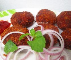 Chemmeen Vada Recipe / Yummy Snack
