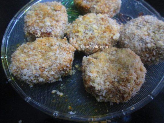 Chemmeen Vada Recipe / Shrimp Snack.