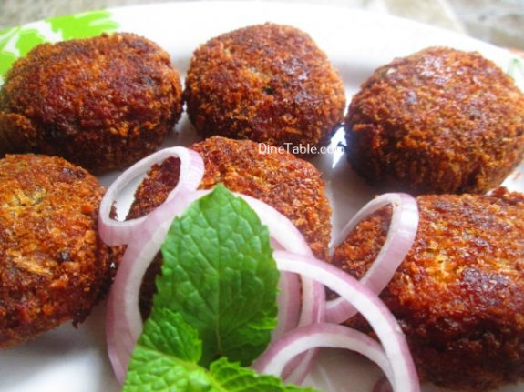 Chemmeen Vada Recipe / Spicy Snack