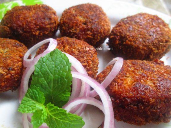 Chemmeen Vada Recipe / Tasty Snack