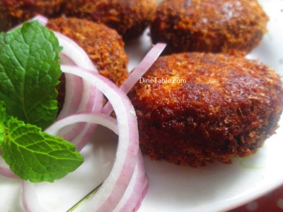 Chemmeen Vada Recipe / Easy Snack