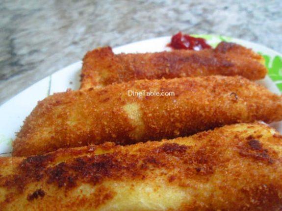 Chicken Spring Rolls Recipe / Ramadan Snack