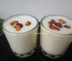 Koova Kaachiyathu Recipe / Tasty Drink