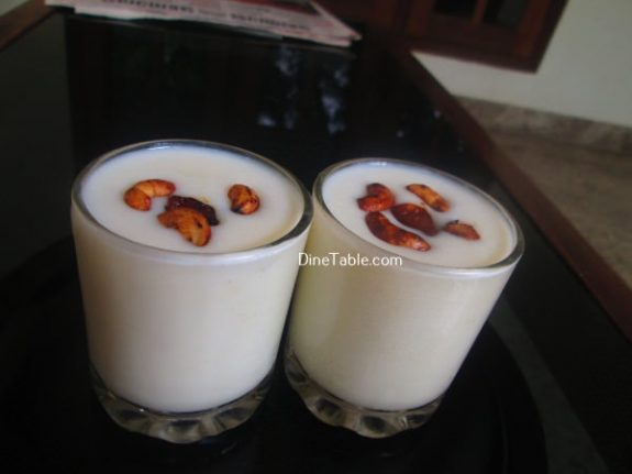 Koova Kaachiyathu Recipe / Tasty Drink
