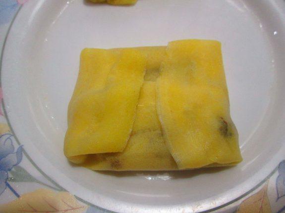 Malabar Banana Lakkottappam Recipe / Quick Snack