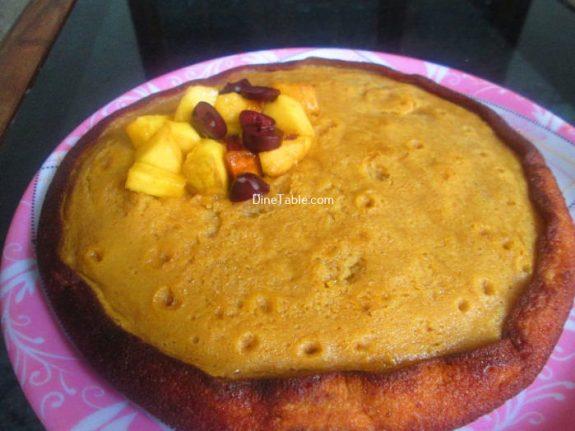 Mango Pola Recipe / Healthy Dish