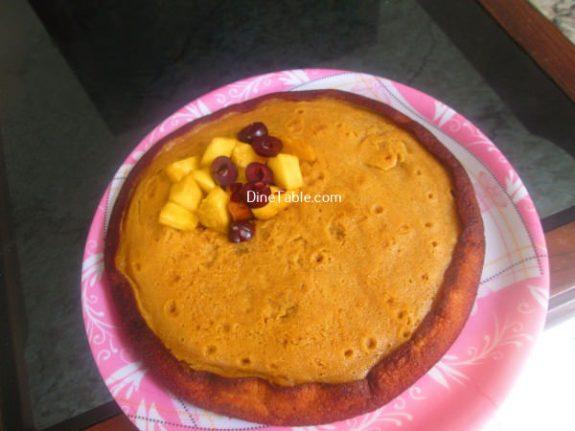 Mango Pola Recipe /  Malabar Dish