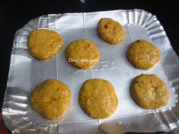 Banana Cutlet Recipe / Yummy Cutlet