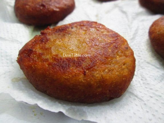 Banana Cutlet Recipe / Nutritious Cutlet