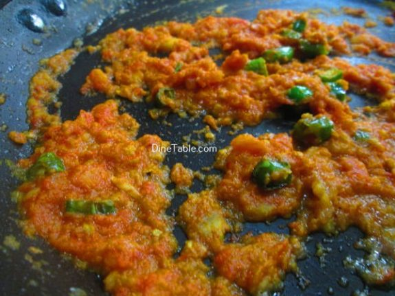 Beetroot Kofta Curry Recipe / Favourable  Curry